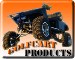 Golf Cart Products
